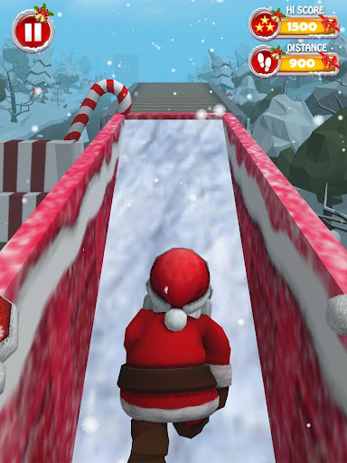 Fun Santa Run - Christmas Runner Adventure 2.7 screenshots 15
