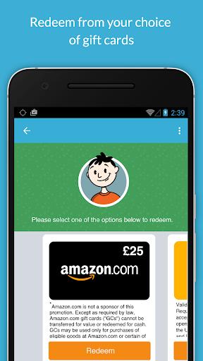 iPoll u2013 Make money on surveys  Screenshots 3