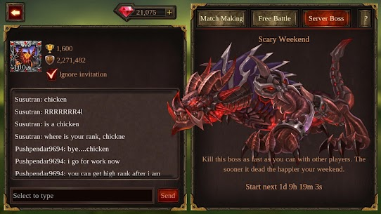 Epic Heroes War: Shadow Lord Stickman – Premium 10
