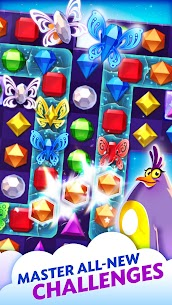 Download Bejeweled Stars: Free Match 3  shining stars puzzle game for Android  mod 3