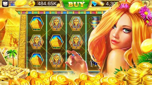 Casino 888:Free Slot Machines,Bingo & Video Poker 1.7.1 Screenshots 5