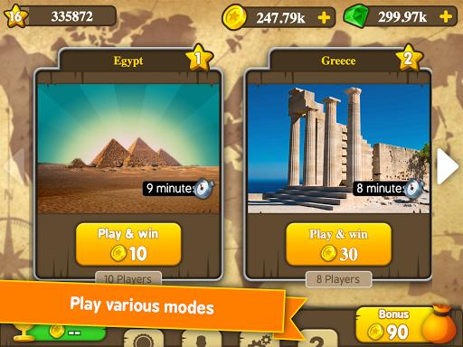 Mahjong Duels screenshots 8