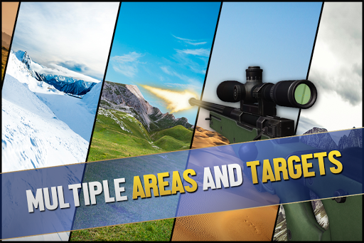 Range Master: Sniper Academy 2.1.5 Screenshots 4