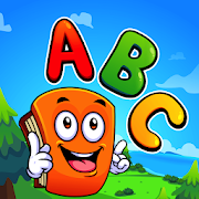 Learn Alphabet for Kids with Marbel