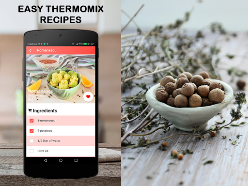 Thermomix Recipes 0.1.7 Screenshots 16