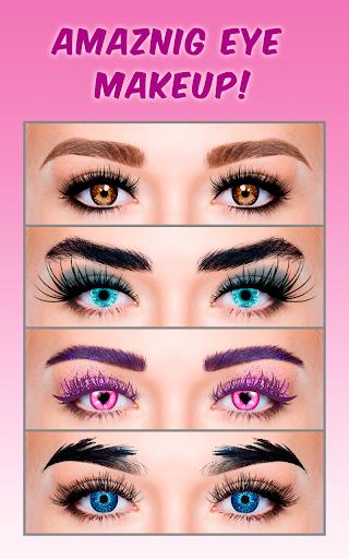 Makeup Photo Editor 1.3.8 Screenshots 4