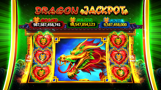 Cash Jackpot Slots - Free Lucky Vegas Casino Game  screenshots 1
