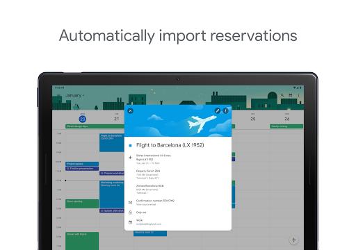 Google Calendar apktram screenshots 11
