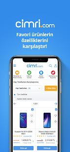 Cimri 1.4.2 Screenshots 7
