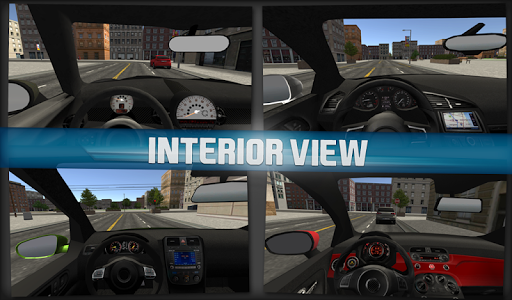 School of Driving  screenshots 3