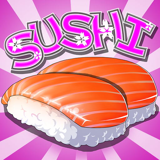 Sushi House - cooking master