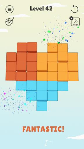 Blocks Stack Puzzle  screenshots 12