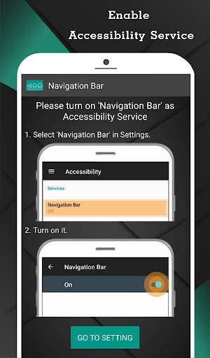 Navigation Bar (Back, Home, Recent Button) 2.1.4 Screenshots 7
