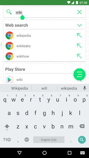 Quick Search apktram screenshots 1