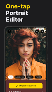Lensa  Photo Editor for Perfect Pictures Apk Download NEW 2021 1