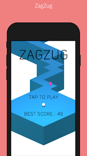 ZagZug 1.1 APK + Mod (Free purchase) for Android