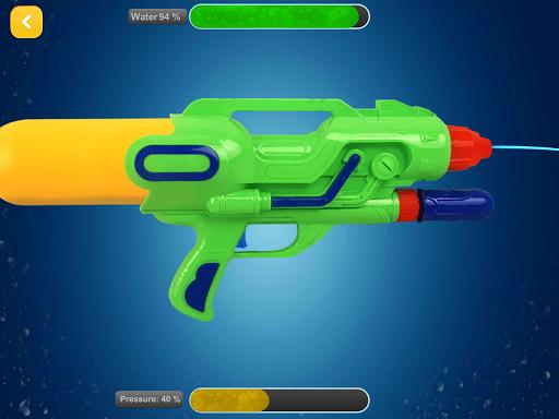 Water Gun Simulator 1.2.2 screenshots 8
