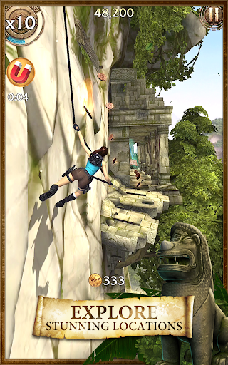 Lara Croft: Relic Run  screenshots 7