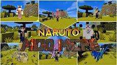 Mod Anime Heroes – Mod Naruto Minecraft PEのおすすめ画像3