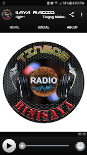 TINGOG BINISAYA RADIO  For Pc – How To Install And Download On Windows 10/8/7 2