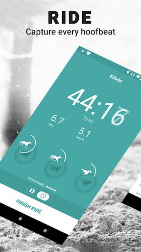 Equilab - Equestrian Tracker apktram screenshots 2