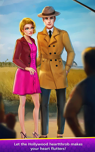 Code Triche Hollywood Love Story (Astuce) APK MOD screenshots 6