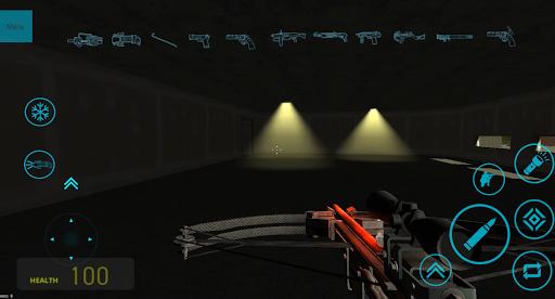 Dmod 0.7.8 screenshots 3