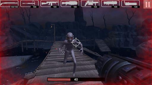 Hell Destroyer  screenshots 5