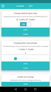 Tweaker for Huawei 2.9.2 Screenshots 2