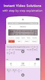 Doubtnut: NCERT Solutions, Free IIT JEE & NEET App 7.8.159 Mod APK Updated 2
