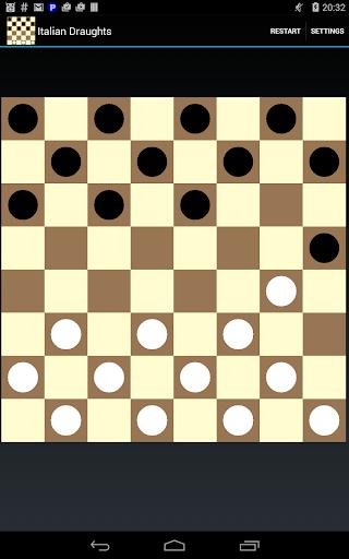 Italian Checkers - Dama 1.49 screenshots 4