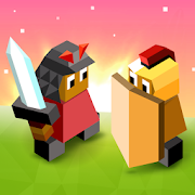 The Battle of Polytopia - A Civilization Game