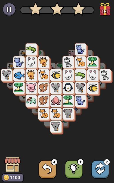 Match Animal screenshot 9