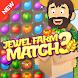 Jewel Farm Match 3 - Androidアプリ