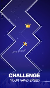 Dot n Beat – Test your hand speed Mod Apk (Unlimited Money) 5