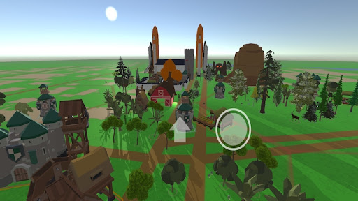 Plant The World - Multiplayer GPS Location Game screenshots 10