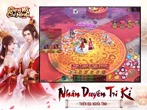 Giang Hu1ed3 Chi Mu1ed9ng - Tuyet The Vo Lam  screenshots 10