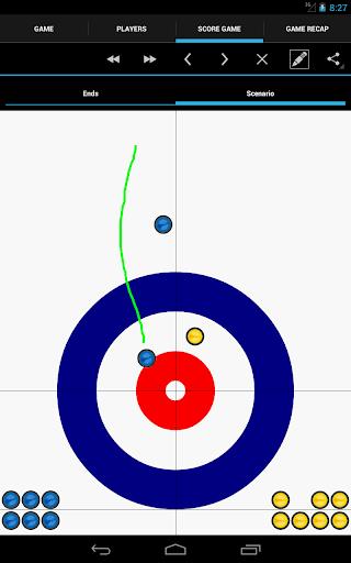 Curling Coach (Trial Version) 5.2.1 screenshots 15