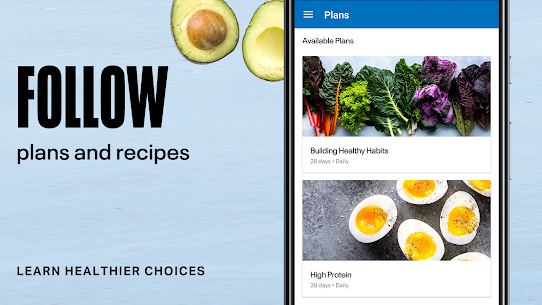 CALORIE COUNTER MOD APK MYFITNESSPAL DOWNLOAD FREE HACKED VERSION 2