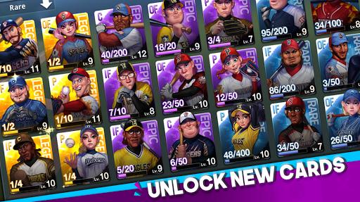 Baseball Clash: Real-time game 1.2.0010432 screenshots 16