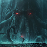 Ancient Terror: Lovecraftian Strategy Board RPG