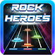 Rock Heroes - Androidアプリ