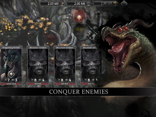 Champions of Avan - Idle RPG 0.6.24 screenshots 5