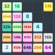 Super Game Plus - Numbers Merge Puzzle