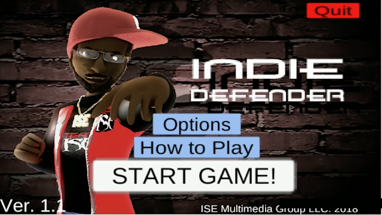 Indie Defender Hack Online [Android & iOS] 1