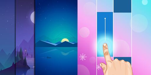 Colorful Piano Magic Tiles Kpop 1.11 Screenshots 1