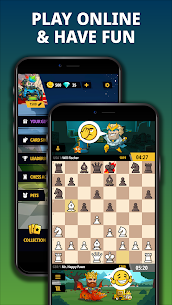 Chess Universe – Play free chess online & offline 1