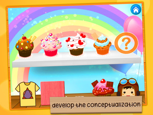 Toddler & Baby Games 5.1 Screenshots 8