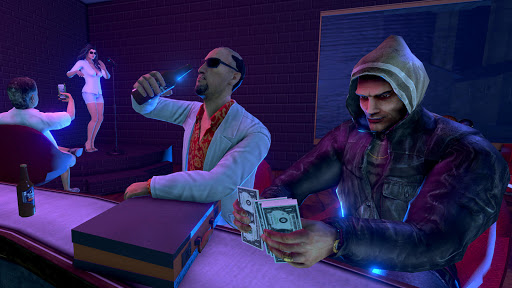 Drug Mafia - Weed Dealer Simulator  Screenshots 4