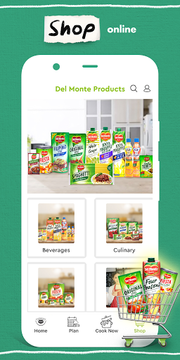 Del Monte Kitchenomics 1.2.3 Screenshots 7
